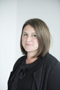 Louisa Adamson