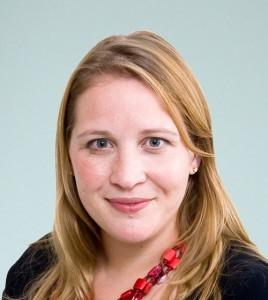 Melanie Andrews